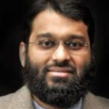Wow, Texas Sure Has Some of the Worst Racists and Anti-semites Yasir_Qadhi_DSONsuEpisMlAHBc